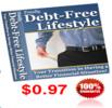 Thumbnail Debt Free Lifestyle