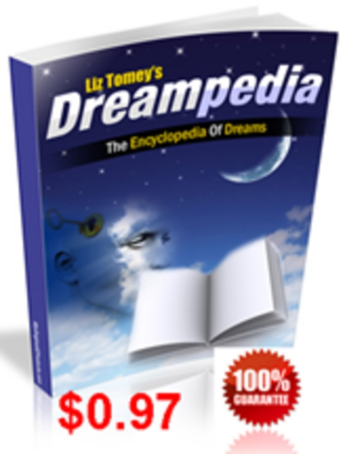 Product picture Dreampedia